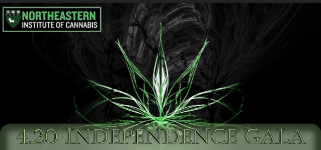 NIC Northeastern Institute of Cannabis 4/20 Independence Gala