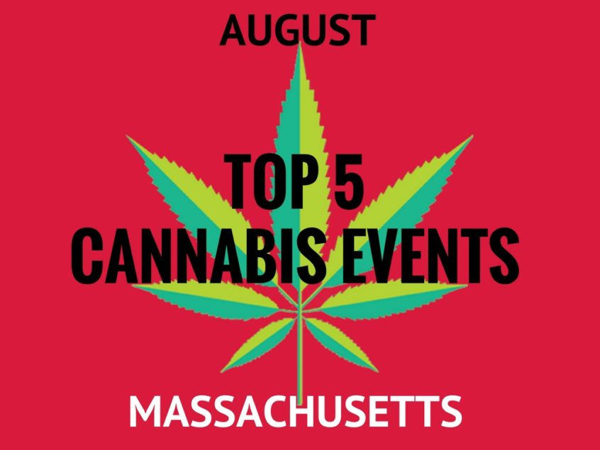 Network ganjapenuer Massachusetts Events
